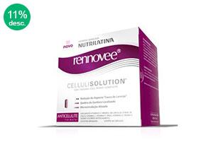 Rennovee Celluli Solution com 64 Cápsulas